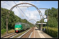 Station Hollandse Rading