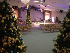 Coastside Church loves Christmas!