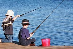 The Yakima Kids' Fish-In takes place Saturday, April 28, at Reflection Pond at Sarg Hubbard Park, Yakima Greenway. Fishing times are from 9:00 a.m.