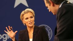Megyn Kelly Talks About Donald Trump And The Media : NPR