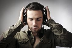 """Listening to music that gives us the """"chills"""" is a complicated process for our brains and emotions, and is something that neuroscientists are continuously fascinated by."""