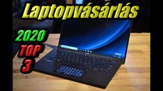 Legjobb 3 Laptop 2020 ! Legkeresetebb Laptopok ! Legjobban eladott Lapto...