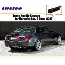 Car Rear View Camera For Mercedes Benz C Class W205 Reverse