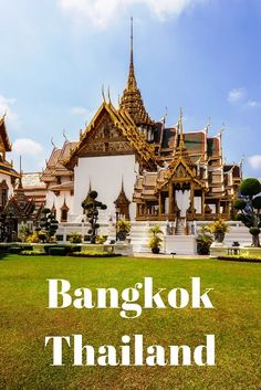 Arv Travels: Things to do and See in #Bangkok #Thailand