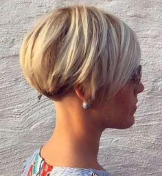 Lavieduneblondie Short Hairstyles - 7