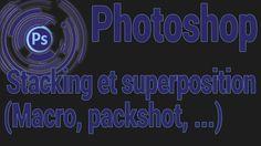 Comment les photographes de macro ou les photographes produit font ils pour obtenir de fortes profondeurs de champ, même avec des petits objets, et sans qu'aucune diffraction ne vienne nuire à la qualité de leurs images ? En utilisant la superposition de plusieurs vues ayant des mises au point différente bien sur !  Découvrons ensemble comment au travers de cette courte vidéo.