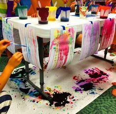 Çocukları Bilim İnsanı Olmaya Yönlendirecek 10 Eğlenceli Deney - Okul Öncesi Paylaşım Forumu