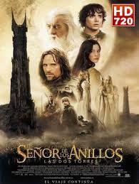 El señor de los anillos II: las dos torres (película, 2002). SAGAS.