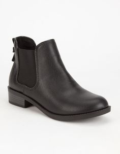 SODA Chelsea Girls Boots 266094100 | Boots | $27