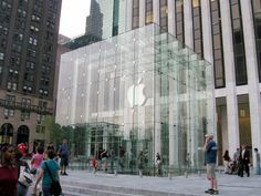 apple store in nyc - Google Search
