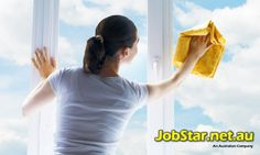 #CleanerJobsinCollingwoodVic - Urgent Hiring: Cleaner Jobs in Collingwood Vic