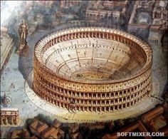 Колизей Амфитеатр Флавиев..jpg (532×441)
