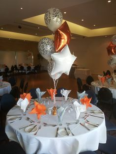8 Best Table Centerpieces images in 2015 | Balloon balloon
