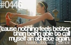 reasons to be fit #0446