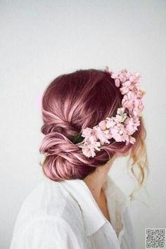 43 #Girls Rocking #Pastel Hair ...