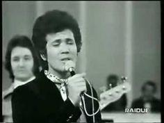 Lucio Battisti - Storico duetto con Mina