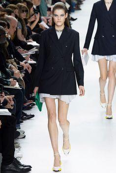 Christian Dior AW 2014/15