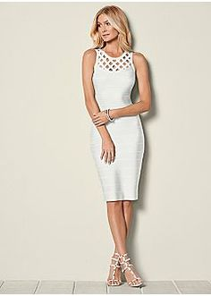 Dresses: Party, Holiday, Lace, Sequin & Bodycon Dresses - VENUS