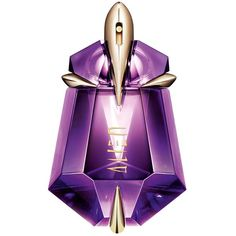 Thierry Mugler Alien Neon Collector/1.3 fl. oz. (2.165.905 VND) ❤ liked on Polyvore featuring beauty products