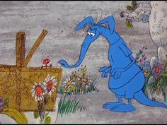 dibujos animados,un osos hormiguero