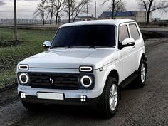 Lada Niva Tuning for 2017 Jeep Cars, Jeep 4x4, Good Looking Cars, Cute Cars, Toyota Corolla, Motor Car, Offroad, Luxury Cars, Dream Cars