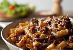 Ground beef and pasta are a winning combination for quick weekday meals that are nostalgic and full of good taste.