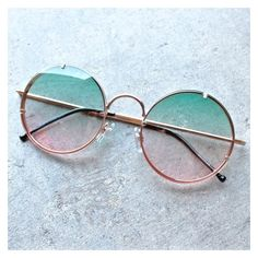 spitfire poolside in gold & blue / pink gradient round sunglasses // Shop Hearts - Shopify Website - Start your free trial Shopify Website. - spitfire poolside in gold & blue / pink gradient round sunglasses // Shop Hearts Wanelo App for Shopify Sunglasses Shop, Ray Ban Sunglasses, Round Sunglasses, Sunglasses Women, Spring Sunglasses, Reflective Sunglasses, Lunette Style, Jewelry Accessories, Fashion Accessories