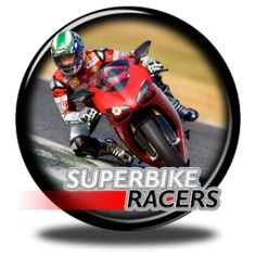 SuperBike Racers Review: Superbike Racers is a motorbike racing video game developed for PC. Its graphics are fine, the game pace is fast & the controls are managed easily even by very young player. Superbike Racers includes distinct & numerous modes & options which can be selected as player wants to play. There're 2 tracks provided to the player to ride on, about 4 bikes to choose & 3 modes to test your skill by choosing single race, time attack or the competition race.