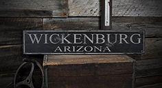 WICKENBURG, ARIZONA - Rustic Hand-Made Vintage Wooden USA... https://www.amazon.com/dp/B01LWMJNQS/ref=cm_sw_r_pi_dp_x_maJiyb07233VR