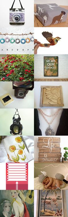 Through the Lens by Suzanne Edwards on Etsy--Pinned+with+TreasuryPin.com