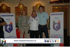 Fabio Selmi Campione Over 50 al Gavi #Footgolf Challenge della @Giovanni Russo Italiana FootGolf