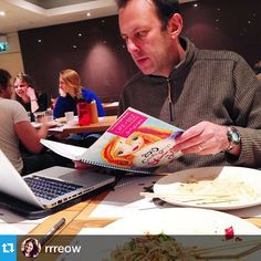 Yay for Friday night business planning with the husband! Repost @rrreow #2015workbook #goals #planner #bizplanning www.2015workbook.com ・・・Friday night date with the husb, discussing some amazing life & biz planning. Yay! #2015workbook #myamazingyear @leonie_dawson