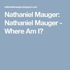 The musings of Nathaniel Mauger including all sports: Football, Basketball, and Running. Especially Ohio State and Buckeye sports. Buckeye Sports