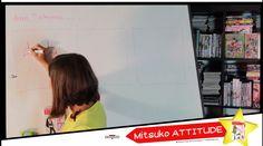 Chronique Vidéo #1 Mitsuko Attitude - Delcourt