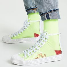 Dope or Nope? Don't miss these clear white Ganador vinyl high top sneakers Jeffrey Campbell, Shoe Brands, Designer Shoes, High Tops, High Top Sneakers, Lace Up, Footwear, Pairs, Zip