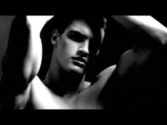 Matthew Terry | Calvin Klein Dark Obsession Fragrance Contract 2014 (S/S 14) (Calvin Klein)