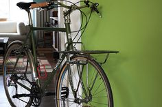 Surly you must love this bike.
