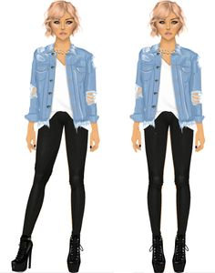 Fall Trends | Stardoll Fashion