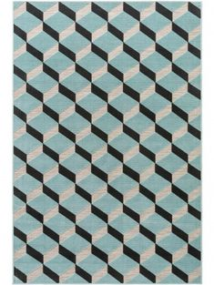 We at benuta constantly broaden our range of products by including new and diverse items, which allows us to offer a great selection to you. Turquoise, Grey Rugs, Outdoor Rugs, Flooring, Stark, Uk Fashion, Home Decor, Products, Outdoor Carpet