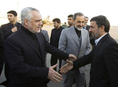 In late January, a former deputy of conservative ex-president Mahmoud Ahmadinejad who has been jailed for embezzlement raised explosive allegations which have now spurred speculation Ahmadinejad himself could face charges.