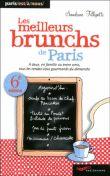 Les meilleurs brunchs de Paris 2012