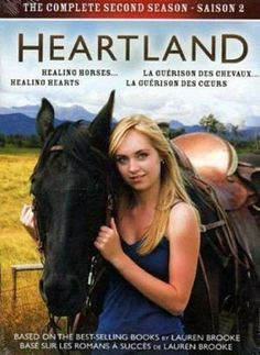 Heartland - The Complete Second Season (2nd) (Boxset) DVD Movie http://www.inetvideo.com/collections/inetvideo-heartland-videos-on-dvd