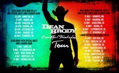 Dean Brody announces Beautiful Freak Show Tour dates #DeanBrody #MadelineMerlo #JamesBarkerBand #HighValley #BeautifulFreakShow