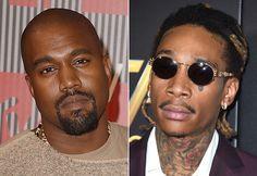 """Kanye West responde Wiz Khalifa """"Se não fosse por mim, tu não terias filho"""" https://angorussia.com/entretenimento/fofocas/kanye-west-responde-ataques-de-wiz-khalifa-se-nao-fosse-por-mim-tu-nao-terias-filho/"""
