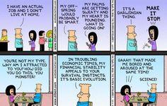 Gotta love Dilbert humor