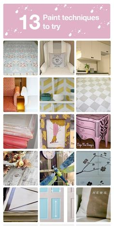 7 places to find furniture to re-do For free to cheap!- lots of tips and tricks on finding furniture ! To paint and makeover the way you want it !  And this blog also has other great tips & tutorials on the simple ways to re-do furniture!