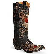 why are these boots not in my closet?!?!