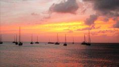 Grand-Case -  Photos de vacances de Antilles Location #SaintMartin