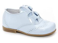 11024. Classic Leather Brogue