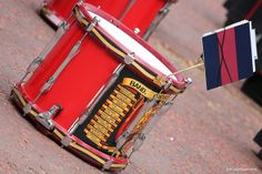 Grenadier Guards drum | Flickr - Photo Sharing!
